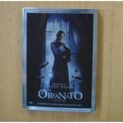 EL ORFANATO - 2 DVD