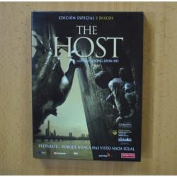 THE HOST - 3 DVD