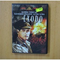 EXODO - DVD