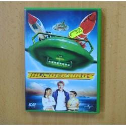 THUNDERBIRDS - DVD