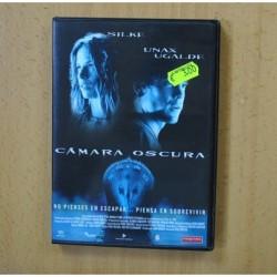CAMARA OSCURA - DVD