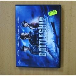 BATTLESHIP - DVD