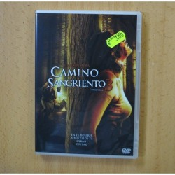CAMINO SANGRIENTO 3 - DVD