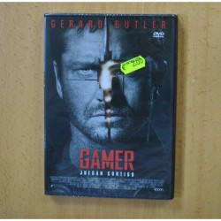 GAMER - DVD
