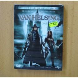 VAN HELSING - 2 DVD