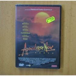 APOCALYPSE NOW - DVD