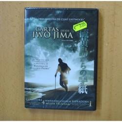 CARTAS DESDE IWO JIMA - DVD