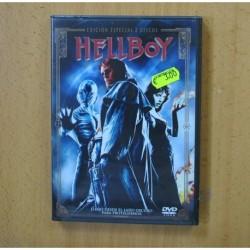 HELLBOY - 2 DVD