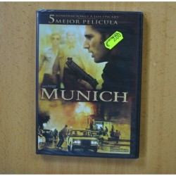 MUNICH - DVD