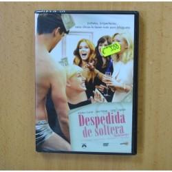 DESPEDIDA DE SOLTERA - DVD