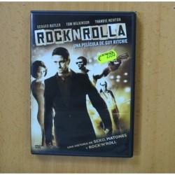 ROCK N ROLLA - DVD