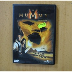 LA MOMIA - DVD
