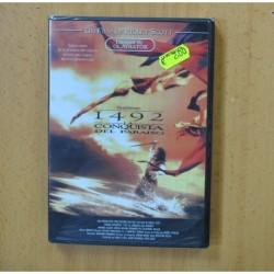 1492 LA CONQUISTA DEL PARAISO - DVD