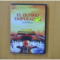EL ULTIMO EMPERADOR - DVD