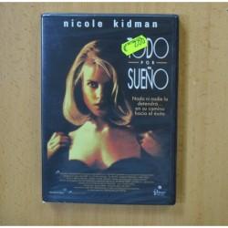 TODO POR SUEÑO - DVD