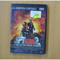 SPY KIDS 2 - DVD