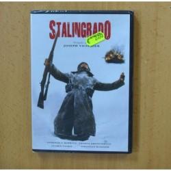 STALINGRADO - DVD
