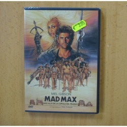 MAD MAX - DVD