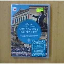 2017 NEUJAHRS KONZERT - DVD