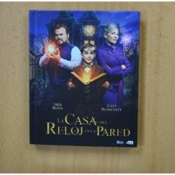 LA CASA DEL RELOJ EN LA PARED - BLURAY