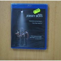 JERSEY BOYS - BLURAY