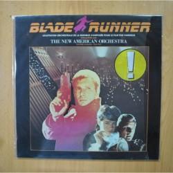 VARIOS - BLADE RUNNER - LP