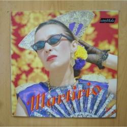 MARTIRIO - ESTOY MALA - LP