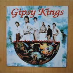 GIPSY KINGS - ESTE MUNDO - LP