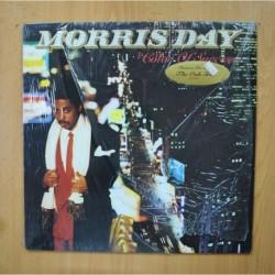 MORRIS DAY - COLOR OF SUCCESS - LP