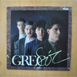 GREC - SOC - LP