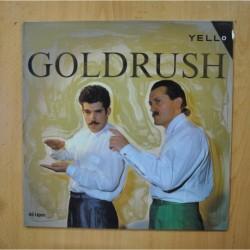 YELLO - GOLDRUSH - MAXI