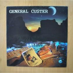 GENERAL CUSTER - SWAN - MAXI