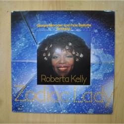ROBERTA KELLY - ZODIAC LADY - PROMO LP