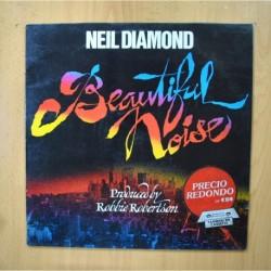 NEIL DIAMOND - BEAUTIFUL NOISE - LP