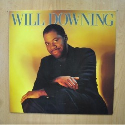 WILL DOWNING - WILL DOWNING - LP