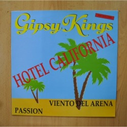 GIPSY KINGS - HOTEL CALIFORNIA - MAXI