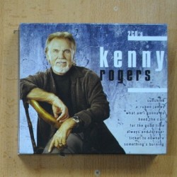 KENNY ROGERS - KENNY ROGERS - 2 CD