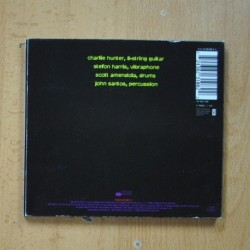 ZIGGY MARLEY AND MELODY MAKERS - CONSCIOUS PARTY - CD