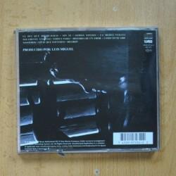 LUJURIA - VILLANCISCO (CALENDARIO 2002) - CD