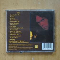 NOVOS BAIANOS - ACABOU CHORARE - CD