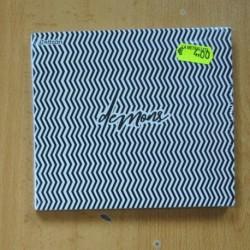 BELTRAN - DEMONS - CD