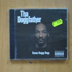 SNOOP DOGGY DOGG - THA DOGGFATHER - CD