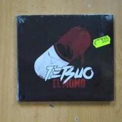 TETSUO - EL MOMO - CD