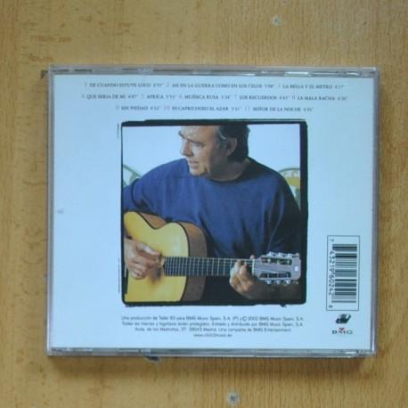 LOS RONALDOS - SABOR SALADO - GATEFOLD - LP
