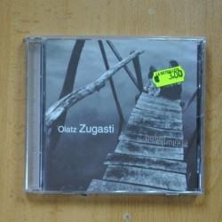 OLATZ ZUGASTI - BULUN BULUNKA - CD