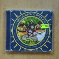 THE BAULS OF BENGAL - THE BAULS OF BENGALS - CD