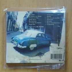 BURNING - BULEVAR - LP