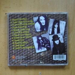 LA FRONTERA - LA FRONTERA - LP