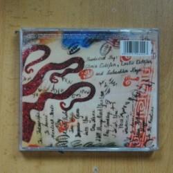 THE CHI LITES - TOBY - LP