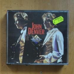 JOHN DENVER - THE WILDLIFE CONCERT - CD